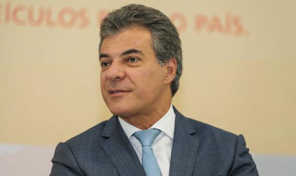 Beto Richa (PSDB); STJ também rejeitou habeas corpus de tucano