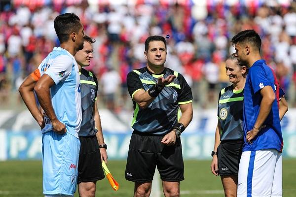 Londrina e Paraná Clube: partida decisiva