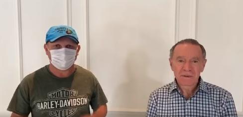 Depois de anunciar desistência, empresário volta atrás e diz que segue na disputa em Pontal do Paraná