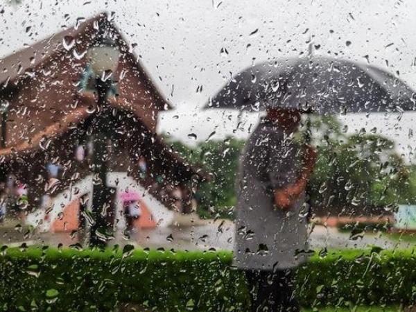 Semana começa com sol no Paraná, mas a previsão é de chuva na quarta