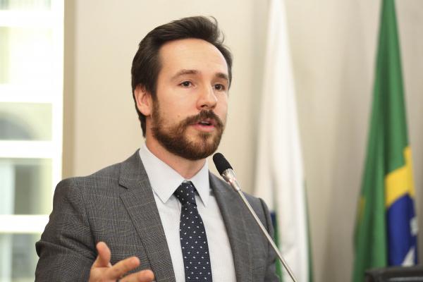 Pupi: segundo secretário das Finanças, a perda da receita equivale 237% de todo o investimento com recursos do próprio município previsto para Curitiba neste ano