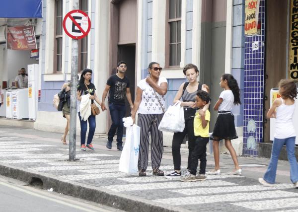 Comércio em Curitiba: otimismo com o Dia das Crianças