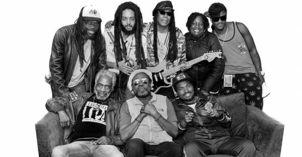 The Wailers: grupo fez história acompanhando Bob Marley