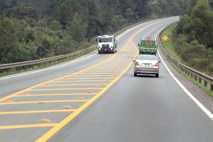 Com menos movimento acidentes tiveram queda no Estado