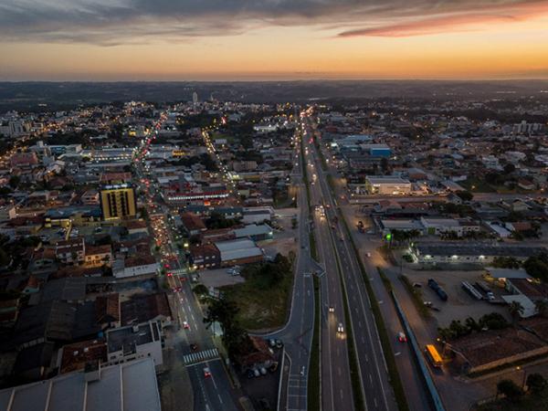 Alíquota menor coloca Araucária entre as cidades mais competitivas