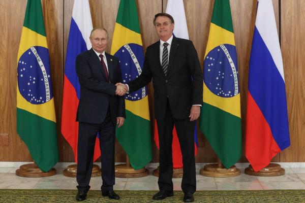 Brics ignora crises políticas na América Latina em declaração final