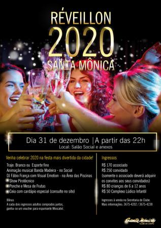 Cartaz do evento