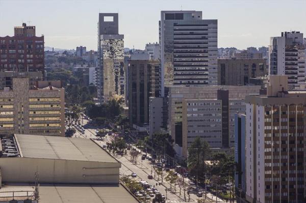 Imóveis mais valorizados ficam no Seminário, Campina do Siqueira, Cabral, Campo Comprido e Juvevê