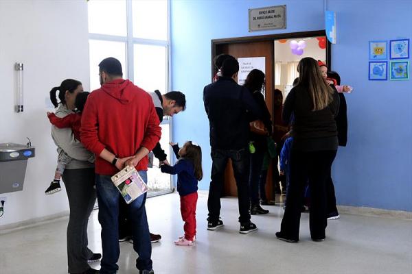 41 postos de saúde em Curitiba já abriam até mais tarde
