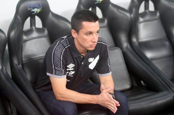 """Eduardo Barros: """"Pretendemos conquistar o maior números de pontos até o final do torneio"""""""