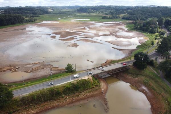 Sanepar divulga tabela do racionamento para Curitiba e RMC até 30 de maio. Veja