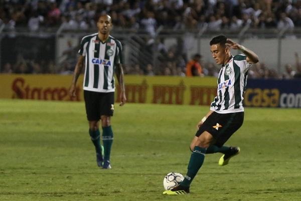 Alan Costa e Vitor Carvalho