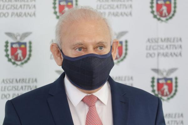 """Traiano (PSDB): """"Não sou eterno. Estou aqui por ter adquirido respeito e credibilidade"""""""