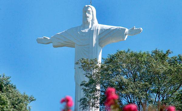 Cristo Redentor de Francisco Beltrão