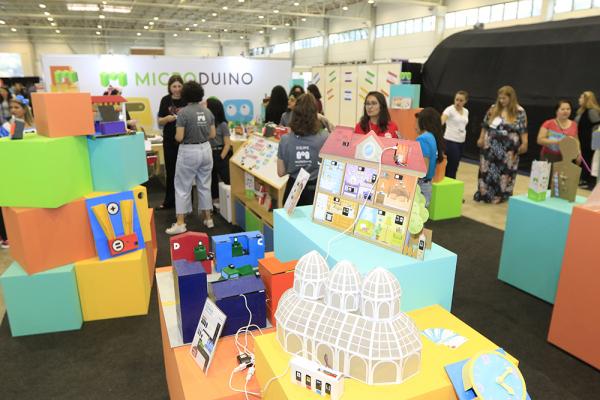 Expo Educação espera receber 20 mil visitantes