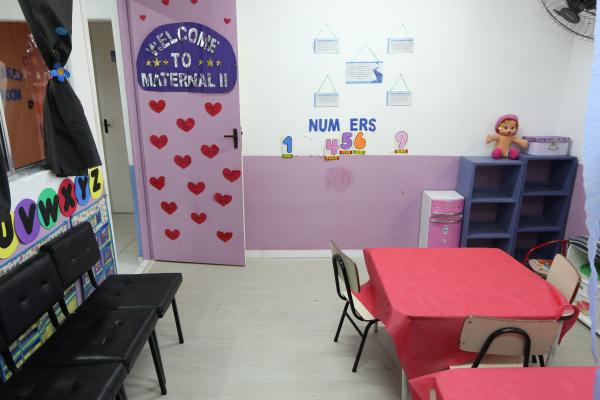Escolas de Educação Infantil do Paraná entregam protocolo para retorno das aulas presenciais. Veja principais pontos