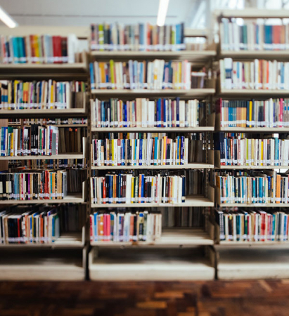 Biblioteca Pública do Paraná: modernização