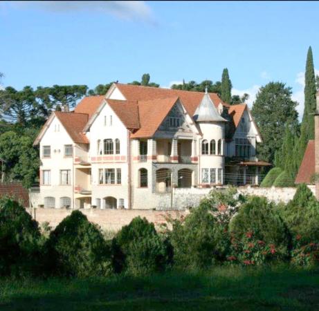 Castelo Eldorado, em Marilândia do Sul: quase oitenta anos de história