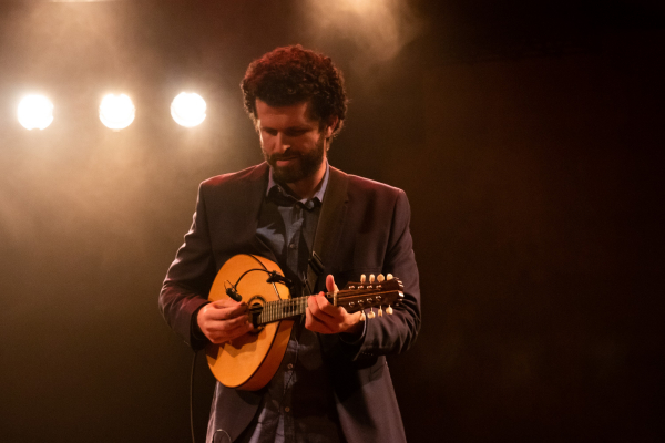 Migliavacca: idealizador dos concertos da série 'História do Choro'
