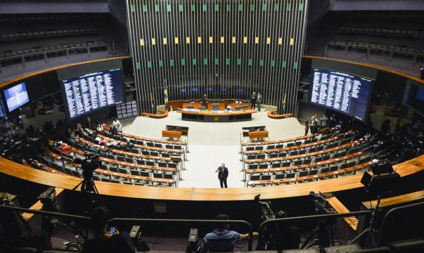 Só na semana da votação da reforma da Previdência, Bolsonaro liberou R$ 1,13 bilhão em emendas