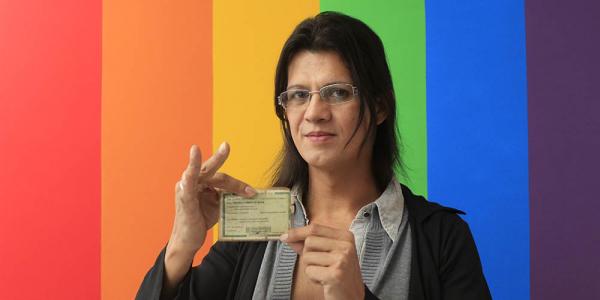 Rafaelly Wiest, uma das pioneiras no Paraná