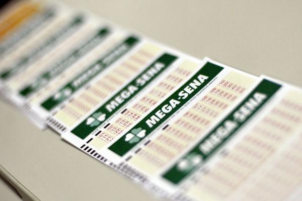 Mega-sena: apostas podem ser feitas até às 19 horas