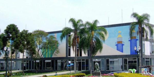 Palácio 29 de Março, sede da Prefeitura de Curitiba