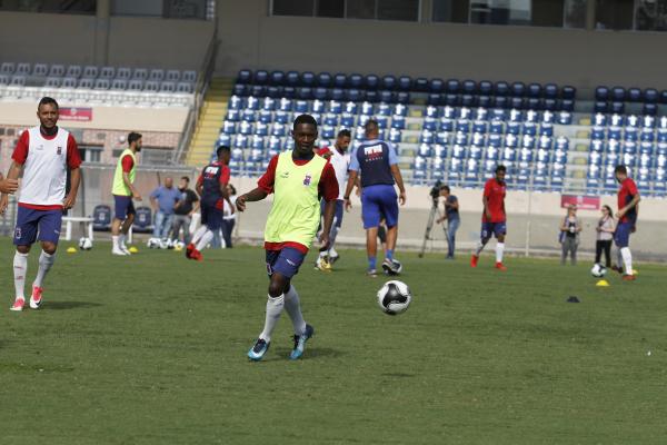 Jhonny Lucas: expectativa é que volante de 19 anos em breve esteja no futebol europeu
