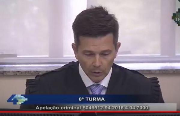 Relator mantém condenação de Lula e aumenta pena a 12 anos
