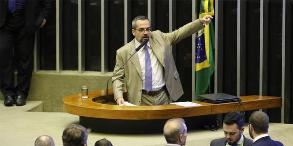 """Weintraub, na Câmara: """"Os deputados ouviram o presidente falando comigo, mas não eu falando com o presidente"""""""