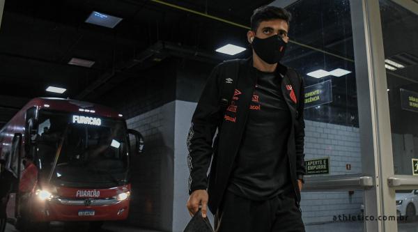 Cittadini: ele volta ao time para o clássico de domingo
