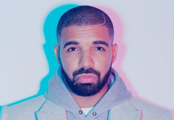 Drake, o campeão da década.