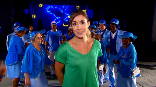Michelle Barros Substitui Monalisa Perrone No Hora 1 Bem