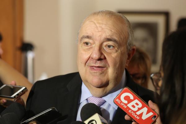 Greca: proposta prevê redução do número de secretarias de 18 para 13 com extinção e fusões de Pastas