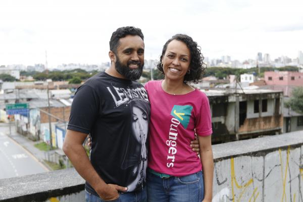 Incubadora foi criada numa das regiões mais necessitadas de Curitiba