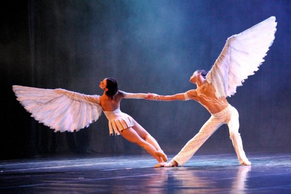 Ballet da Russia: apresentação acontece dia 10