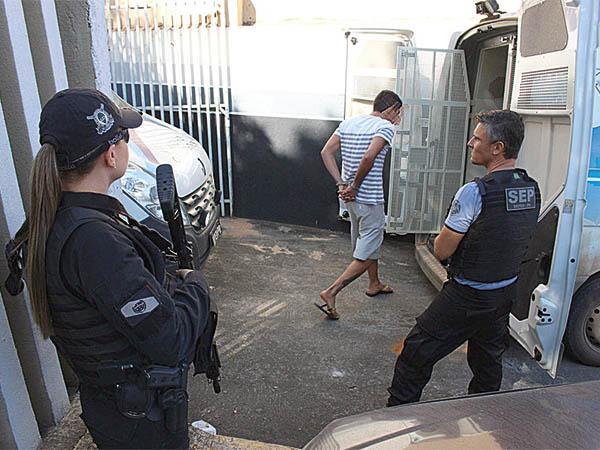 """Situação do sistema penal nacional vive na """"corda bamba"""": vagas insuficientes"""