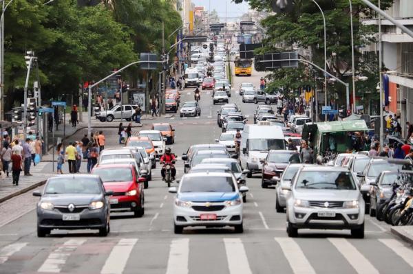 Segundo índice, a cada dez mil veículos, foram pagas 33 indenizações no PR