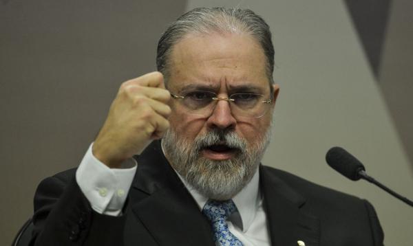 Aras: procurador-geral é cogitado por Bolsonaro para Supremo