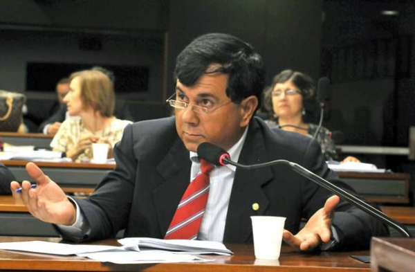 Chico da Princesa: segundo MPF, prejuízo aos cofres públicos, em valores de 2010, foi de R$ 546 mil.