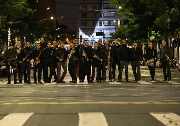 Orquestra à Base de Sopro de Curitiba