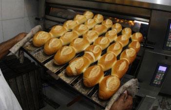 O pãozinho francês sofre influência da cotação do dólar