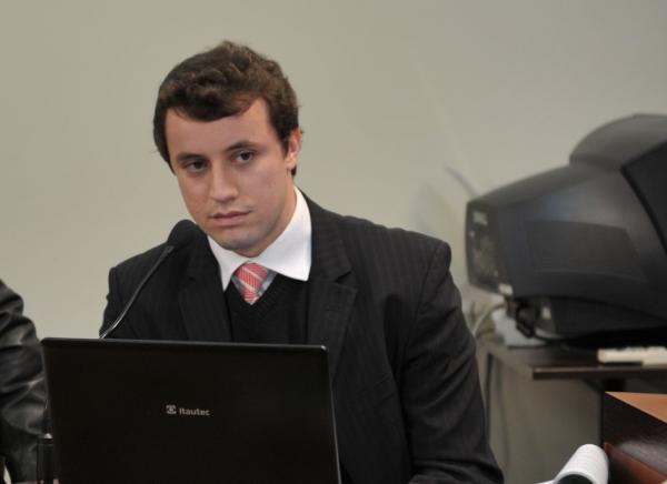 Diogo Castor: Diogo Castor: Lava Jato nega que procurador seja fonte de reportagens do Intercept Brasil
