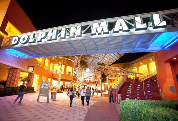 2000f86d514 O melhor shopping de Miami - Bem Paraná