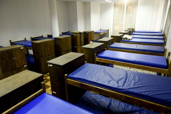 Hostel da Casa do Estudante Universitário: hospedagem