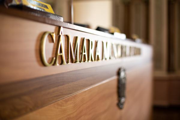 Câmara: deputados e senadores têm direito a R$ 33,7 mil, valor equivalente a um mês de salário, para custear, no início e no final do mandato, despesas com mudança e transporte