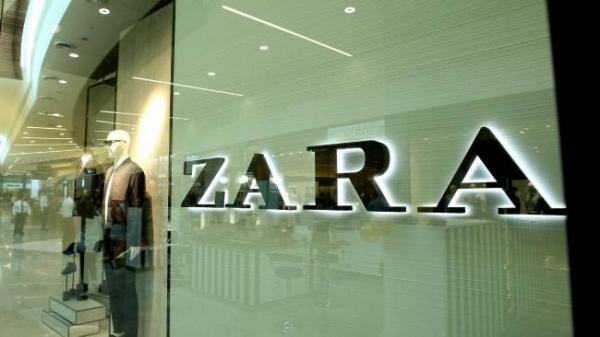 660b2acda2 Loja online da Zara começa a funcionar à meia-noite desta quarta ...