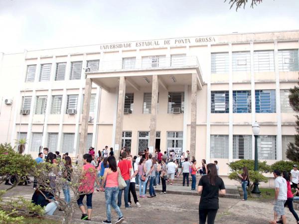 UEPG: universidade de Ponta Grossa está na lista das investigadas
