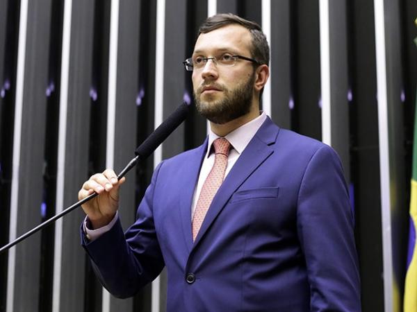 Filipe Barros: alinhamento rendeu espaço