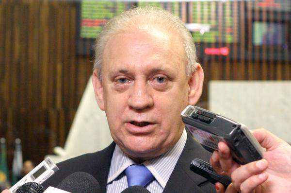 "Traiano (PSDB): ""Mesmo percentual de 2%"""